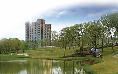 Tyler Condo Active Option Contract: 2801 Wexford Drive #603