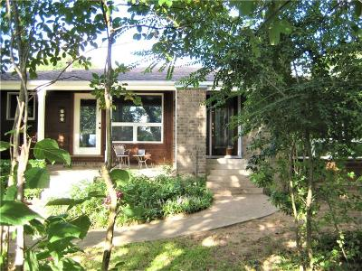 Keller Single Family Home For Sale: 1390 Jackson Road
