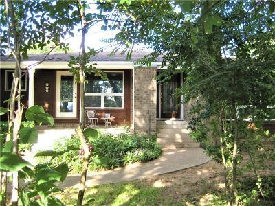 Keller Single Family Home For Sale: 1390 Jackson Road