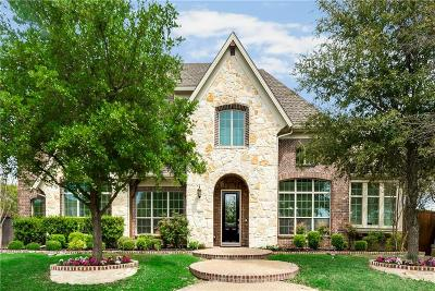 Murphy Single Family Home For Sale: 912 Sparrow Drive