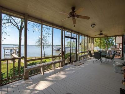Gun Barrel City Single Family Home For Sale: 178 Ocean Drive