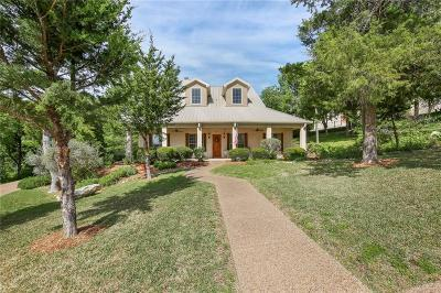 Cedar Hill Single Family Home For Sale: 2223 Mountain Lakes Drive