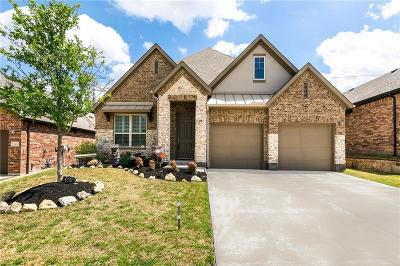 Fort Worth Single Family Home For Sale: 15416 Pioneer Bluff Trail