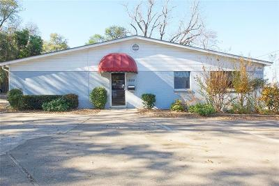 Tyler Commercial For Sale: 1929 South Beckham