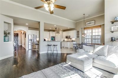 Wylie Single Family Home For Sale: 1712 Tamarack Drive