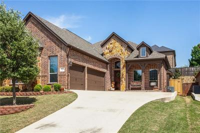 Highland Village Single Family Home For Sale: 2816 Spring Hollow Court