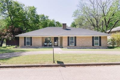 Rockwall Single Family Home For Sale: 307 Shepards Hill Drive