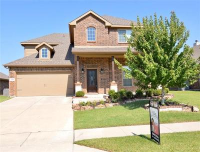 Fate Single Family Home For Sale: 490 Commonwealth Lane