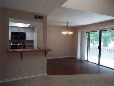 Heath, Rockwall, Rowlett, Lavon, Royse City Condo For Sale: 1116 Signal Ridge Place