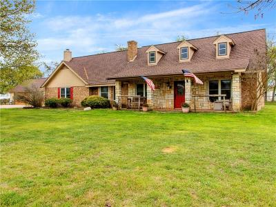 Midlothian Farm & Ranch For Sale: 5880 Fm 1387