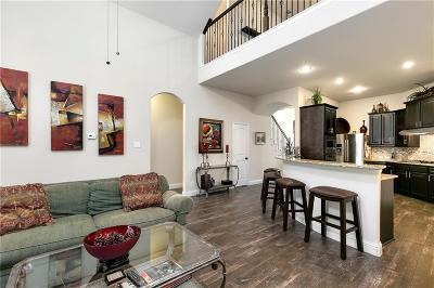 Wylie Single Family Home For Sale: 109 Covington Drive