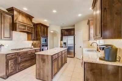 Burleson Single Family Home For Sale: 1005 Destrehan Court