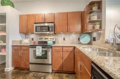 Condo For Sale: 201 W Lancaster Avenue #123