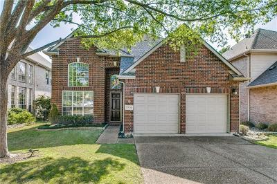Irving Single Family Home Active Kick Out: 7716 Lakecrest Circle