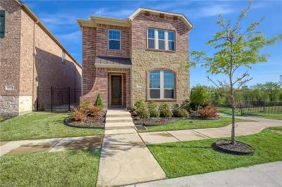 Irving Single Family Home For Sale: 3111 Ivy Hill Lane