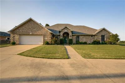 Kemp Single Family Home For Sale: 6147 Molee Bess Road