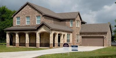 Oak Point Single Family Home For Sale: 1400 Lakeshore Boulevard