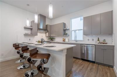 Condo Active Option Contract: 2304 N Carroll Avenue #104