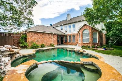 Collin County Single Family Home For Sale: 3425 Neiman Road