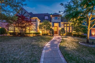 McKinney Single Family Home For Sale: 2116 Surrey Lane