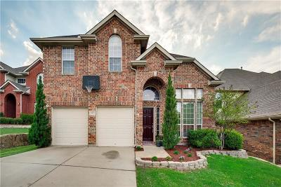 Irving Single Family Home For Sale: 10421 Ruff Trail