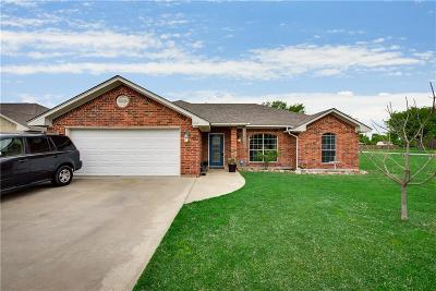 Gun Barrel City Single Family Home Active Option Contract: 333 Windjammer Road