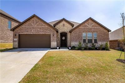 Wylie Single Family Home For Sale: 1708 Meadowleaf Lane