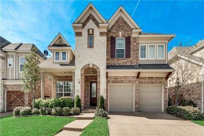 Savannah Single Family Home For Sale: 816 Oglethorpe Lane