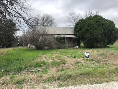 Eastland County Single Family Home For Sale: 104 S Lawrence Street