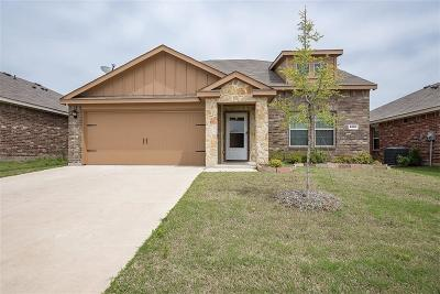 Royse City, Union Valley Single Family Home For Sale: 1220 Basswood Lane