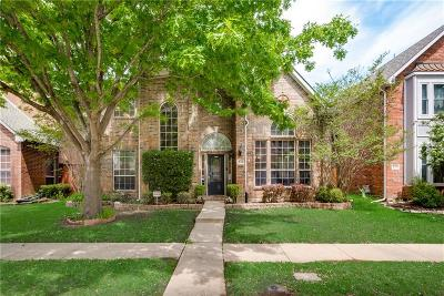 Coppell Single Family Home For Sale: 926 Beau Drive