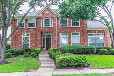 Irving Single Family Home For Sale: 1713 Shumard Oak Lane