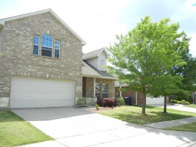 Little Elm Single Family Home For Sale: 14617 Little Anne Drive