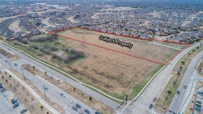 Frisco Commercial Lots & Land For Sale: Stonebrook Parkway