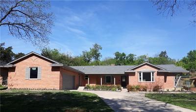 Dallas Single Family Home For Sale: 631 Misty Glen Lane