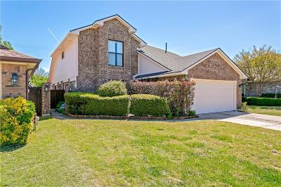 Plano Single Family Home For Sale: 6904 Moccasin Drive