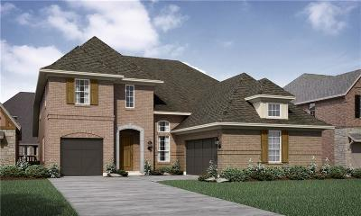 Frisco Single Family Home For Sale: 9758 Minister Lane