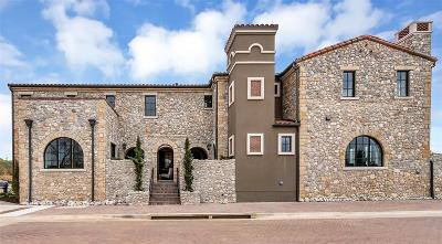 Westlake Townhouse For Sale: 2 Comillas