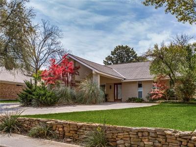 Dallas Single Family Home For Sale: 6918 Truxton Drive