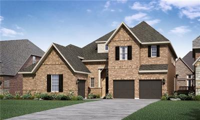 Frisco Single Family Home For Sale: 9780 Minister Lane