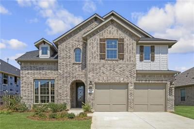 Flower Mound Single Family Home For Sale: 11370 Misty Ridge Drive