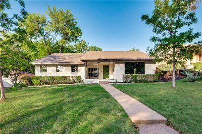 Single Family Home For Sale: 2314 Cody Drive