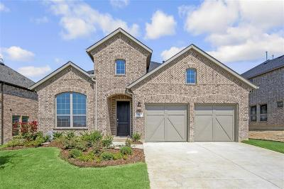 Flower Mound Single Family Home For Sale: 11382 Misty Ridge Drive