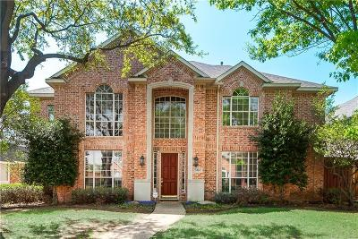 Plano Single Family Home For Sale: 5924 Whittingdon Place