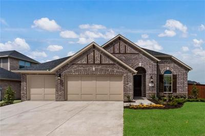 Wylie Single Family Home For Sale: 119 Lavender