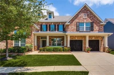 Lantana Single Family Home For Sale: 9020 Blanco Drive