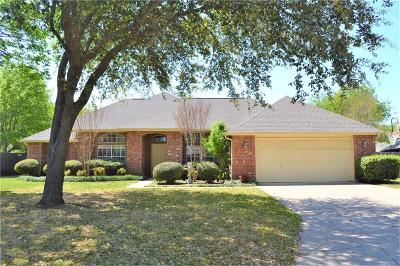 Mansfield Single Family Home For Sale: 11 Brook Arbor Court