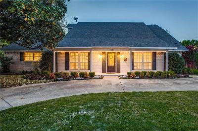 Single Family Home Active Option Contract: 5115 Harvest Hill Road