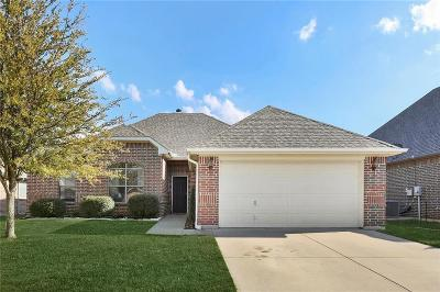 Justin Single Family Home Active Option Contract: 411 Silver Mine Drive