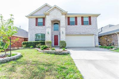 Wylie Single Family Home For Sale: 2905 Ryan Lane